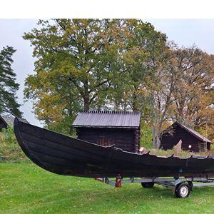 Viksbåtens Dag på Erikskulle