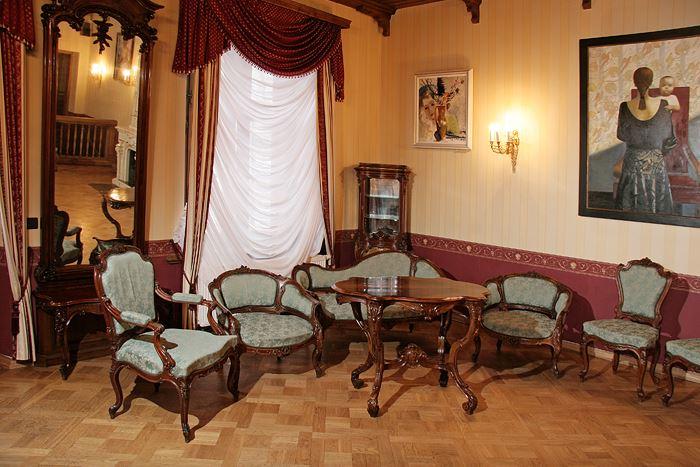 Dikli Palace