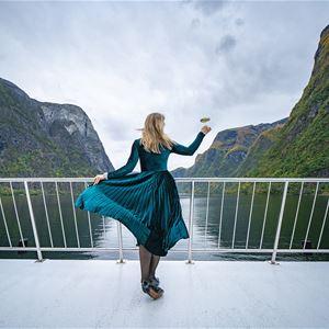 Event - Opera og Bobler på Legacy