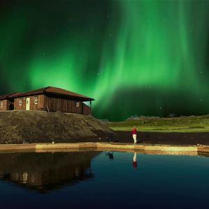 Jon Arne Jacobsen,  © Helgeland Reiseliv as, Korgfjellet Fjellstue