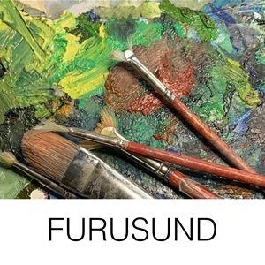 KONSTRUNDAN på Furusund 2021