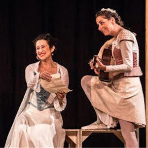 Festival Commedia Dell'Arte - Le Mariage de Figaro