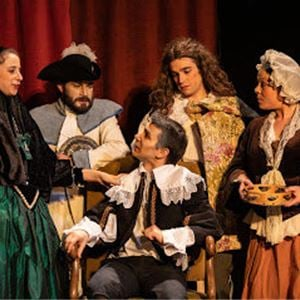 Festival Commedia Dell'Arte - L'amour médecin