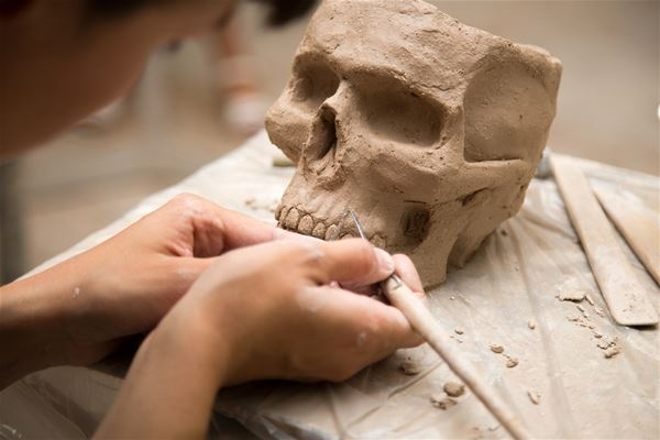 Atelier de modelage en terre à faïence (Adultes)