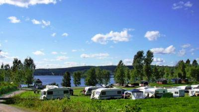 Sölje Camping/Camping