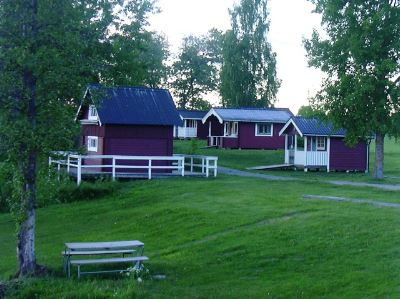 Sölje Camping / Stugor