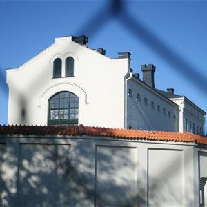 Fängelset Hotell