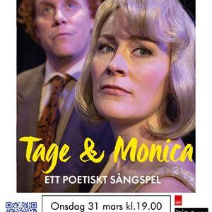 TAGE & MONICA