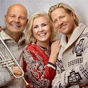 Peter Knutson, Tre artisterna.