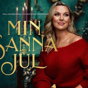 Konsert - Min Sanna Jul