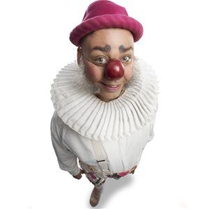 Nalle Clown