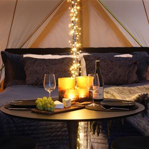 Urshult camping,  © Urshult camping, Urshult Campsite