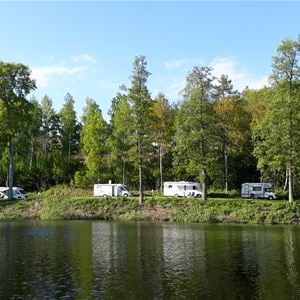 Roses camping Olofstrom