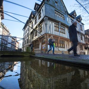 Rallye Gourmand Patrimonial