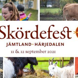 Harvest festival Jämtland Härjedalen