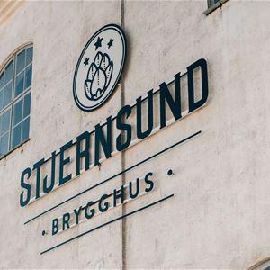 Sommarpubar på Stjernsund Brygghus 2021