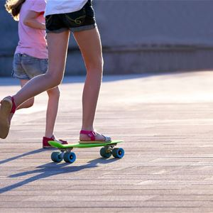 Skateboardskola