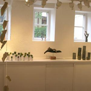 © Drejeriet, Exhibition - Katja Kristoffersson (copy)