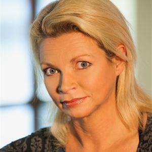 Mellan skogar, berg och dalar: Finalkonsert: Stråksinfonetta under Amus Kerstin Anderssons ledning