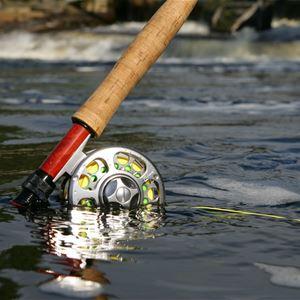 Fiskeweekend i Fryksås