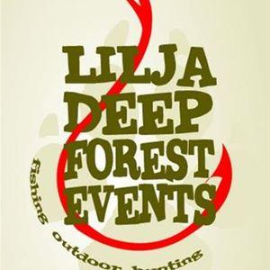 Logga Deep Forest Events.