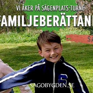Sagobygden: Drakskatten i Sånnaböke