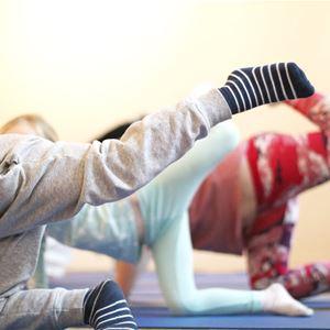 Bokningsbar aktivitet - Yoga på Studio Karma