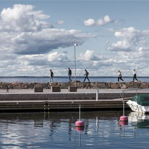 Borgholms Gästhamn