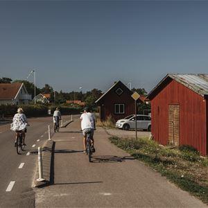 Byxelkrok Gästhamn