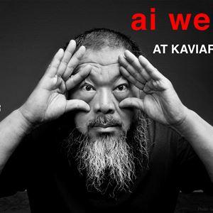 © Ai Weiwei, AI WEI WEI utstilling