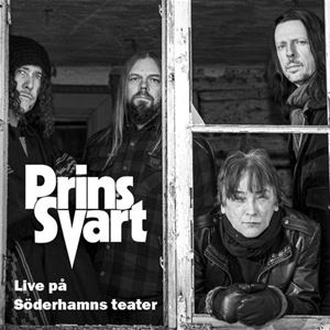 Prins Svart på Söderhamns Teater