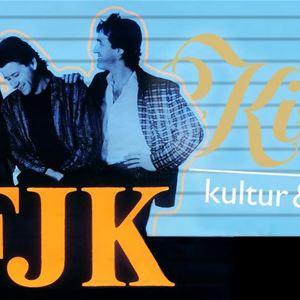FJK - 40 år på scen!