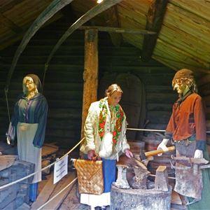 Tidsresan i spåren efter Gustav Vasa