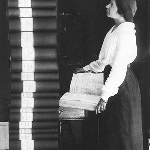Rösträtt för kvinnor 100 år
