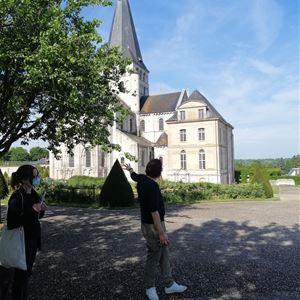 Mystère autour des abbayes normandes, la dernière énigme d'Arsène Lupin ! NOUVEAU !