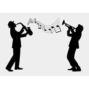 © https://www.jing.fm/iclip/iomwbho_jazz-music/, Jazzkväll