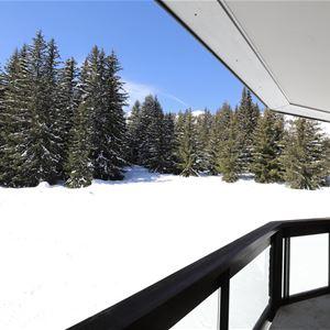 2 pièces, 6 personnes / Le Domaine du Jardin Alpin R3A (Montagne)