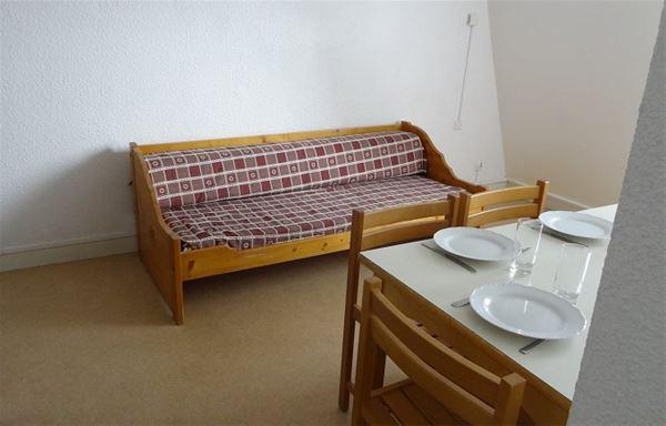 VLGLU240 - Appartement 4 personnes Résidence Le Lustou à Val Louron