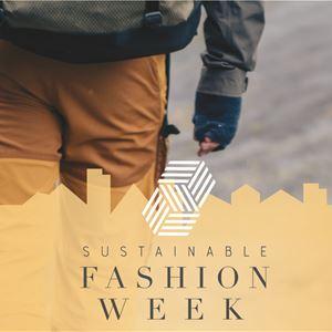 © Copy:  Sustainable Fashion Week, Sustainable Fashion Week 2021