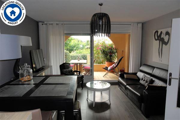 Apartment Balauze - ANG2324