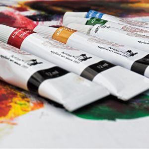 Temaveckor i Studion: Tryck på tyg eller papper