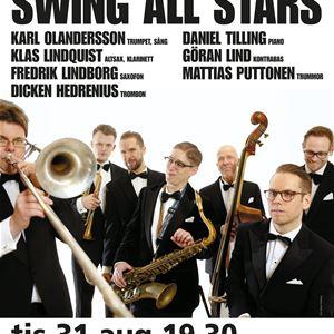 © Copy: http://www.jazzijemtland.se/program/the-stockholm-swing-all-stars-45430994 , The Stockholm Swing All Stars