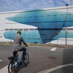 Rouen Vélo Patrimoine (visite guidée à vélo) - 2 Parcours au choix