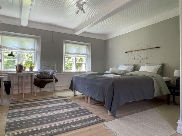 Hemmabygården Bed & Breakfast