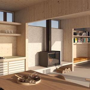 HousebytheSea.no,  © HousebytheSea.no, House by the  Sea
