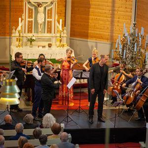 Lofoten Internasjonale Kammermusikkfest