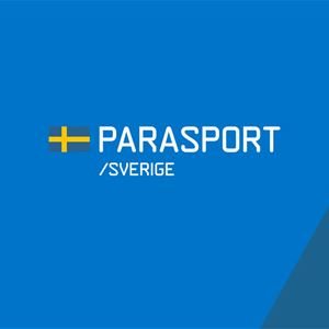 © Parasport Sverige, Para Fit & Fun
