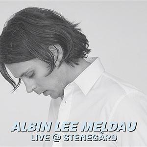 Albin Lee Meldau - Live på Stenegård!