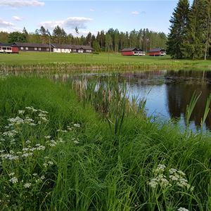 STF Medskog/Östra Ämtervik Vandrarhem