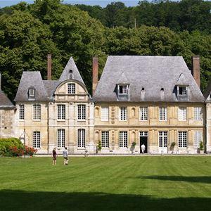 Murder Party au Château du Taillis